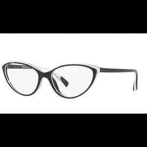 Alain Mikli A03081 Cat Eye Glasses